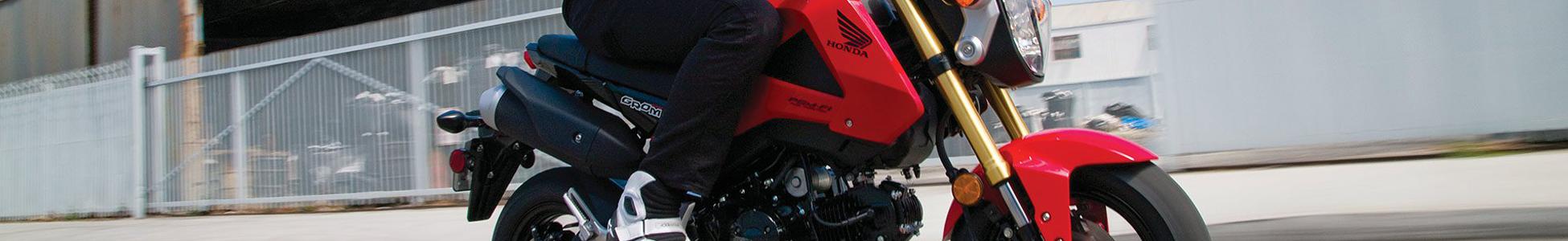 Novo Motociclo Honda MSX125 - Categoria A1
